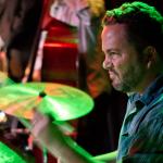 Joel MacCluskey - Drums