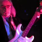 Mitch Chmara - Guitar